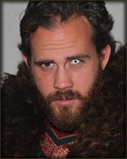 Beo Buliwyf Reftelson, König der Fyrdraca