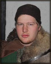 Harald, Krieger