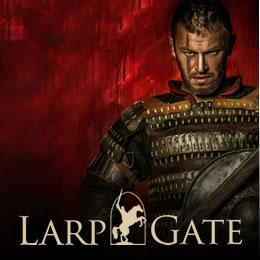 Larpgate - Deine Community für Live-Rollenspiel