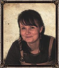 Frisa,  Seehändlerin